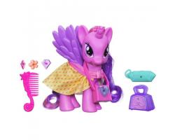 My little Pony - Princess Twilight Sparkle cu accesorii